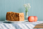<2本>ずっしり贅沢りんご食パン