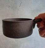 [小川佳子] 耐熱オーブンパン 丸 小 茶