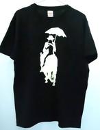 エルトポ子連れTシャツ