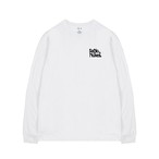 Never Nukes L/S Tee