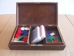 Denmark ヴィンテージカードゲームボックス