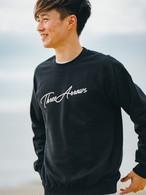 ThreeArrows SWEAT(black)