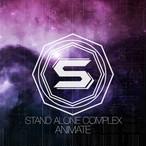 【Progressive Metalcore】Animate / Stand Alone Complex