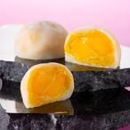 【新商品!】極マンゴー大福(3個入) 究極のマンゴー『小美玉SUN完熟マンゴー』使用!