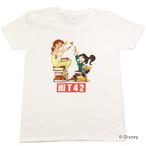 【ディズニー】シュガー・ラッシュ:オンライン|ヴァネロペ & ベル Tシャツ