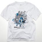 CAMPS キャンプTシャツ【リアルオフローダー】