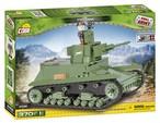 COBI #2456 7TP軽戦車 (ポーランド軍)