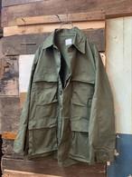 80's US ARMY BDU JACKET