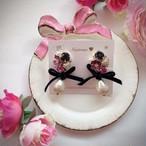 vintage pink bouquet♡