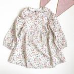 Olivier Baby&Kids★リバティマートルドレス-GooseyPink