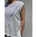 【sandglass】custom Tshirt(No.04) / 【サンドグラス】カスタム Tシャツ(No.04)