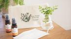 【マチ付マスク収納ポーチ】ペンケース ボタニカル 小物入れ 持ち運び 小物 化粧ポーチ ボタニカル 旅行 コンパクト おしゃれ 可愛い