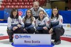 ウィメンズ スコッティズ ジャケット – Nova Scotia