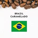 BRAZIL -Caramerado Santa Catarina- ~ブラジル -キャラメラード ・サンタカタリーナ農園~100g