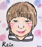 【色紙1名】似顔絵(絵師:はるぴの)