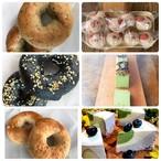 グルテンフリーのスイーツとパン、terrasavon の石鹸付き福袋 実店舗オープン記念