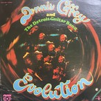 Dennis Coffey And The Detroit Guitar Band – Evolution