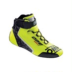 IC/806E099 ONE EVO X SHOES Fluo yellow
