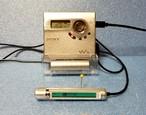 MDポータブルレコーダー SONY MZ-N920 NetMD MDLP対応 美品・完動品・動作保証付き