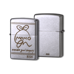 BiSH「モモコグミカンパニー」オリジナルデザインZIPPO