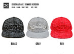 KOB SNAPBACK SUMMER VERSION