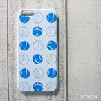 洋なし 北欧 スマホケース/スマホカバー iPhone/android