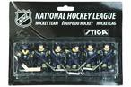NHLチームフィギア バッファローセイバーズ  7111-9090-17