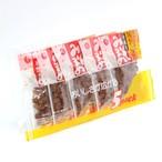 みそ豆セット|50g×5袋|安田製菓