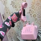 Hold the Phone (ピンクの電話)-SockSmith(ソックスミス)