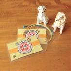 ペット情報カード【2枚組】【お荷物サイズ:10】