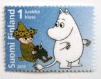 ムーミン / フィンランド 2004