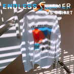EVERYDAY SUNDAY ENDLESS SUMMER L/S T-shirt