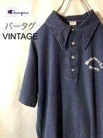 古着【1970s】ポロシャツ champion チャンピオン 0143