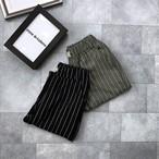 ストライプイージーパンツ(2カラー)no.804013 #子供服 #子ども服