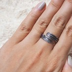 Heather Ring《silver925》