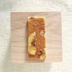 バナナ|京菓子・林さんの松風