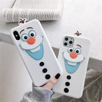 【オーダー商品】Frozen Olaf Phone Case
