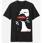 塩田将己 Twitterフォロワー2000人突破記念Tシャツ 黒 限定50着