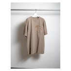 Special Remake Carhartt × BURBERRY Pocket T-shirt