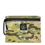 RIDGE MOUNTAIN GEAR(リッジマウンテンギア)Travel Pouch Plus X-Pac X33(MultiCam)