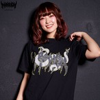 Snake Marrion Dry Silky Touch Tee