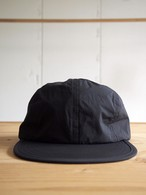 IDSL, 4P PUCKERING LONGBILL CAP -not wonder store exclusive-