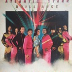 Atlantic Starr ‎– Brilliance