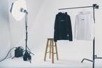 [予約商品]EFFECTEN(エフェクテン)'utility'embroidery hoodie