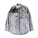 anarchy shirt 038(monochrome)