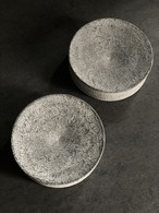 鳥居明生 陶の塊丸(大)
