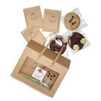 stay home box『COOKIEBOY × G☆P COFFEE ROASTERコラボレーションボックス』