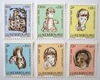 カリタス / ルクセンブルグ 1968