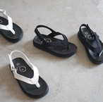 20%OFF WELL(maybewell) sandle(全2色/14cm-21cm)