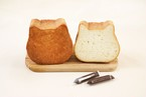 【送料・税込】ねこねこ食パン(プレーン&プレーン)※こちらからのご注文はお届けまで2週間ほどかかります。